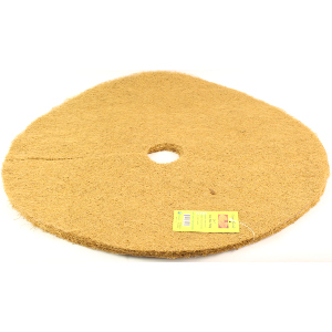 Coir Weed Control Discs