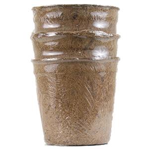 Flat Grow Pot